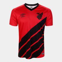 Camisa Athletico Paranaense I 19/20 - 2GG - Dass
