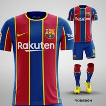Camisa Barcelona  2019 Masculina - Oficial -
