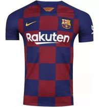 Camisa Barcelona Oficial 19/20 Torcedor -