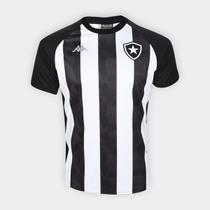 Camisa Botafogo I 2019/2020 Replica Masculino - Kappa