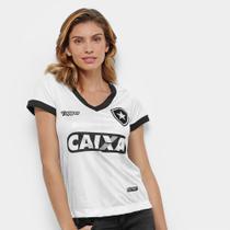 Camisa Botafogo III 2018 s/n Torcedor Topper Feminina -