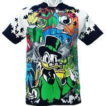 Camisa/Camiseta Monsenhor - Tio Patinhas - Town/Tony Country - Jotaz