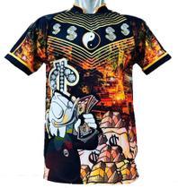 Camisa/Camiseta Pousadão Milionário - Tio Patinhas - Cifrão - Jotaz
