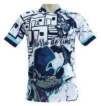 Camisa/Camiseta Time de Monstrão - Amador  Personalizada - Jotaz