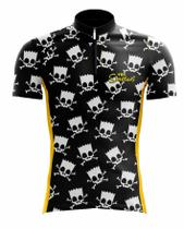 Camisa Ciclismo Bart Rock - Scape