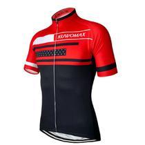 Camisa Ciclismo Bike Mtb Manga Curta Kuw - Lei Li Imports