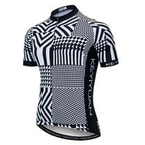 Camisa Ciclismo Bike Mtb Masculina Roupa Key - Lei Li Imports