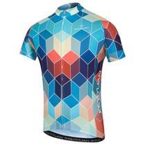Camisa Ciclismo Bike Mtb Roupa para Ciclista Key - Lei Li Imports