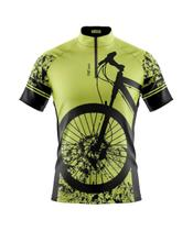 Camisa Ciclismo MTB Bicicletas MASCULINA (VARIAS CORES)  Roupa para ciclismo - Be Fast