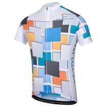 Camisa Ciclismo Roupa de Ciclista Mtb Bike Masculina Key - Lei Li Imports