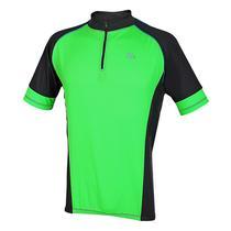 Camisa Ciclista m/c com zíper 0998 Realtex -