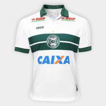 Camisa Coritiba I 2018 s/n C/Patrocínio - Jogador 1909 Masculina -