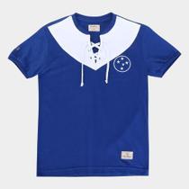 Camisa Cruzeiro Juvenil 1943 Retrô Mania - Retrômania