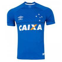Camisa Cruzeiro l 2018 - G - Dass