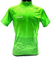 Camisa de Ciclismo Oggi Big Whell Pro - Tour -