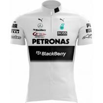 Camisa de ciclismo scape petronas -