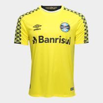 Camisa de Goleiro Grêmio 2019 - M - Dass