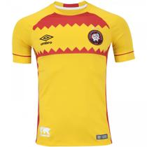 Camisa do Atlético Paranaense El Huracan - M - Dass
