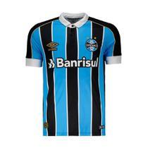 Camisa do Grêmio Umbro 1 2019 Nº 10 -
