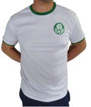 Camisa do Palmeiras Branca - Masculina -