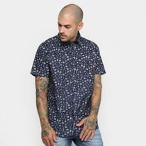Camisa Ecko Things Masculina -