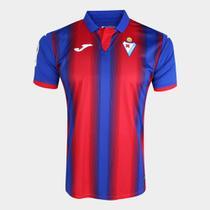 Camisa Eibar Home 19/20 s/nº Torcedor Joma Masculina -