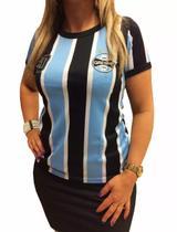 Camisa Feminina Grêmio 61008 -