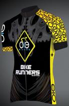 Camisa feminina oie bikers - bike runners - asw -