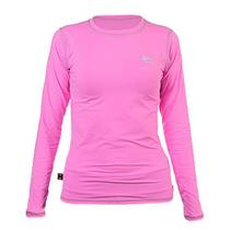 Camisa Feminino Progne Proteção UV -