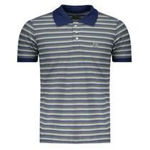 Camisa Fila Polo Custom Masculina -
