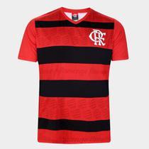 Camisa Flamengo 1995 n 10 - Edição Limitada Masculina - Braziline