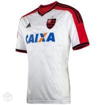 Camisa Flamengo 2GG - Adidas
