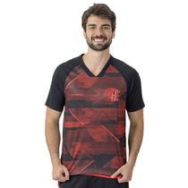 Camisa Flamengo Blade Braziline -