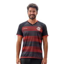 Camisa Flamengo Care Masculina - Braziline -