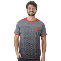 Camisa Flamengo Cooper Braziline -