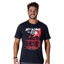 Camisa Flamengo Epic Braziline -