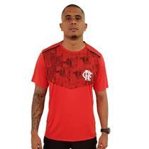 Camisa Flamengo Grind Braziline -
