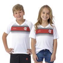 Camisa Flamengo Infantil Legend Braziline -