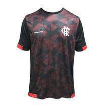 Camisa Flamengo Infantil Nordic Braziline -