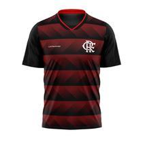 Camisa Flamengo Keeper Braziline -