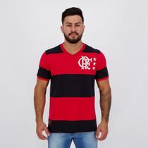 Camisa Flamengo LIB Libertadores Crf Masculina - Braziline -