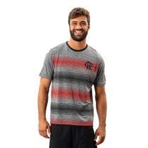 Camisa Flamengo Risk Braziline -