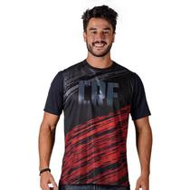 Camisa Flamengo Scroll Braziline -