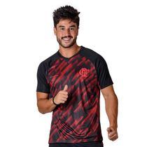 Camisa Flamengo Upper Braziline -