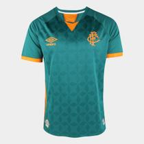 Camisa Fluminense III 20/21 s/n Torcedor Umbro Masculina -