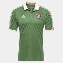 Camisa Fluminense III Infantil 8 anos -