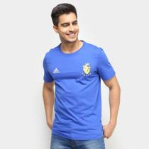 Camisa Fred Torcedor - Adidas -