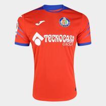 Camisa Getafe Away 19/20 s/nº Torcedor Joma Masculina -
