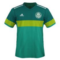 Camisa Goleiro Palmeiras Verde Treino 2017 -