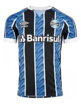 Camisa Grêmio 2020/2021 Masculino -